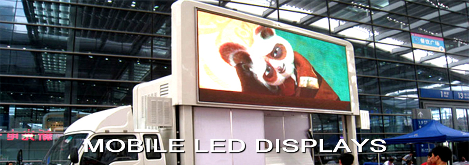 Mobile-Led-Displays